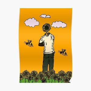 Flower boy - Tyler, the Creator Poster RB0309 product Offical Tyler The Creator Merch