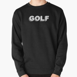 BEST SELLER - Tyler The Creator GOLF Merchandise Pullover Sweatshirt RB0309 product Offical Tyler The Creator Merch