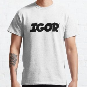 Best Selling - Igor Tyler the Creator Merchandise Classic T-Shirt RB0309 product Offical Tyler The Creator Merch