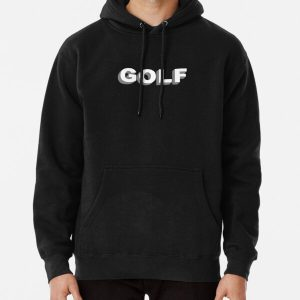 BEST TO BUY -Tyler The Creator GOLF  Pullover Hoodie RB0309 product Offical Tyler The Creator Merch