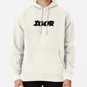 BEST SELLER - Igor Tyler The Creator Merchandise Pullover Hoodie RB0309 product Offical Tyler The Creator Merch