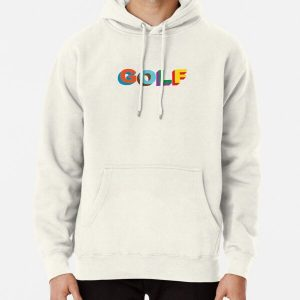 BEST SELLER - Tyler The Creator GOLF Merchandise Pullover Hoodie RB0309 product Offical Tyler The Creator Merch