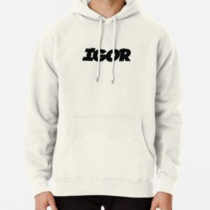 BEST SELLER - Tyler the Creator Igor Merchandise Pullover Hoodie RB0309 product Offical Tyler The Creator Merch