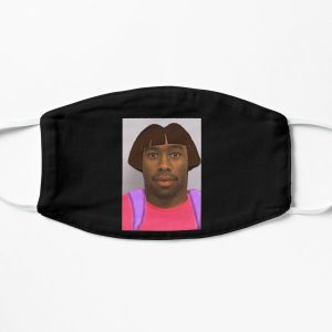 Tyler the DORA Tyler.The Creator - Flat Mask RB0309 product Offical Tyler The Creator Merch